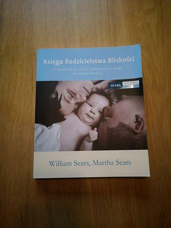 Rodzicielstwo bliskości książka