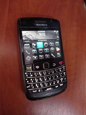 Мобильный телефон BlackBerry Bold 9780