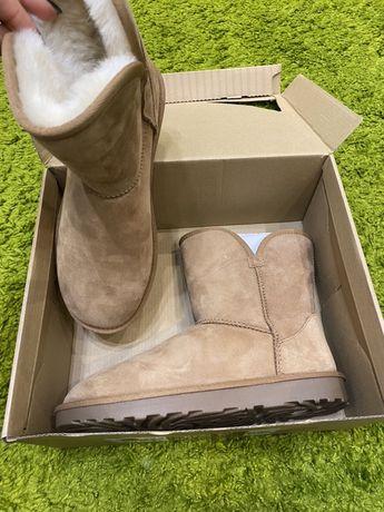 Угги , зимове взуття