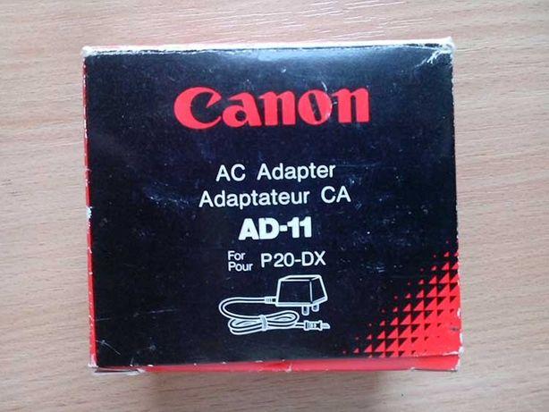 Адаптер питания Canon AC adapter AD-11