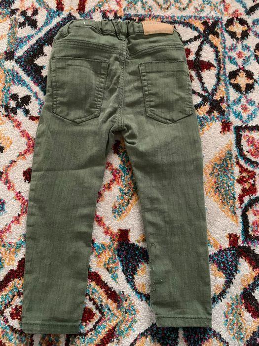 Spodnie zara 98 dla chlopca Gniezno - image 1