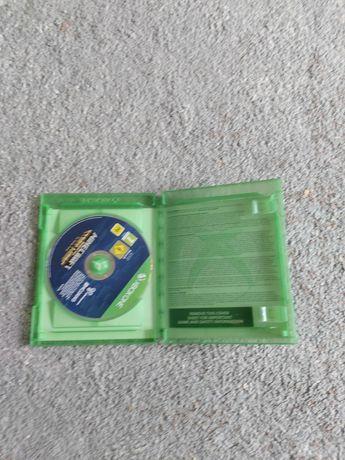 Gra na xbox one Minecraft Story Mode