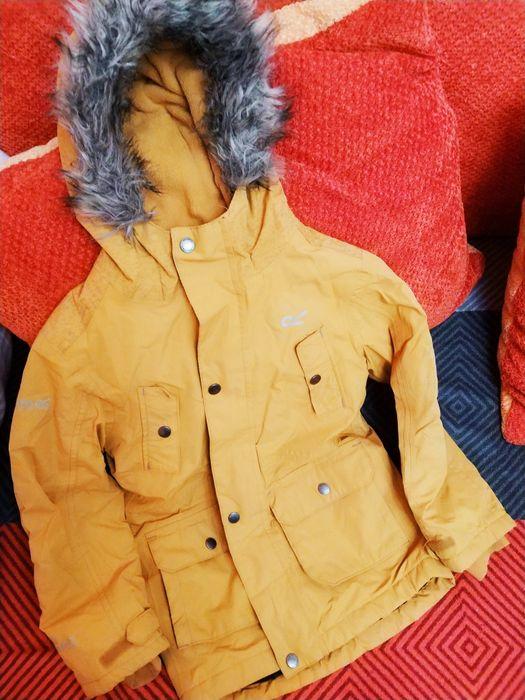 Куртка Regatta 116-128(7-8) Николаев - изображение 1