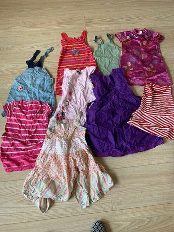 Sukienki letnie