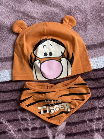 Наборчик шапочка и хомут-шарф Cool Club Disney