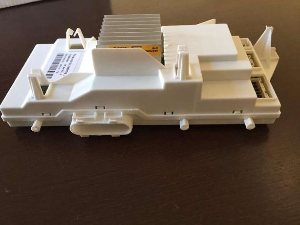 (Novo) Módulo de controlo Máquina Lavar Roupa Ariston/Indesit/HotPoint
