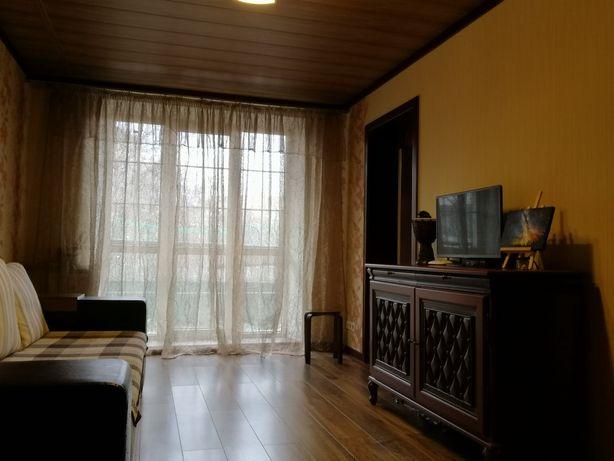 Продам свою 2х комнатную квартиру метро Холодная гора Рост с мебелью