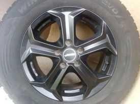 Felgi aluminiowe r 16    5x114,3