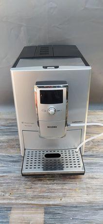 Кавоварка кофемашина Nivona CaffeMatica 831 , saeco, miele