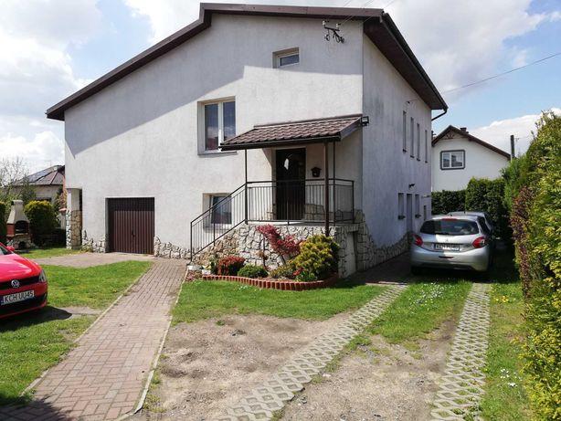 Dom na sprzedaż Dulowa 130m2 dobra lokalizacja