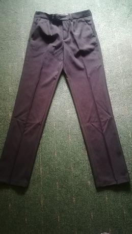 Spodnie garniturowe dziecięce