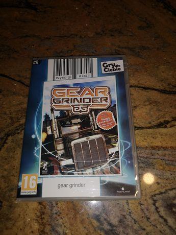 Gra PC Gear Grinder