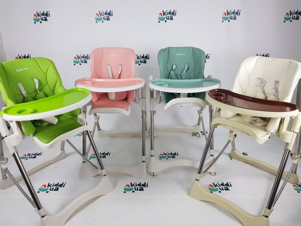 Годувальний стільчик, стульчик для кормления Belecoo универсальний