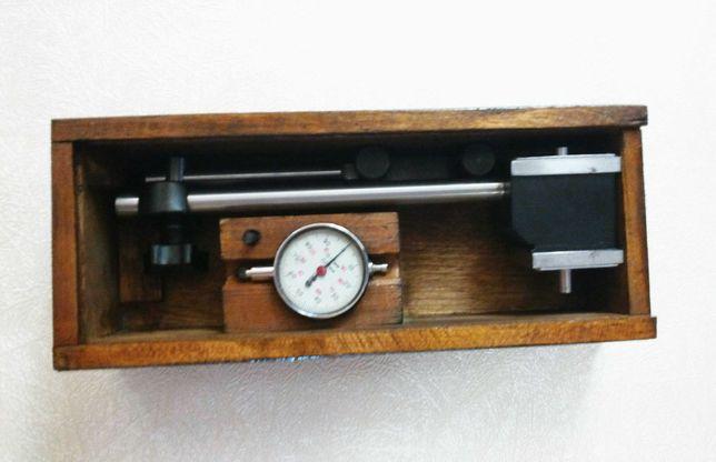 Стойка индикаторная магнитная типа 13ст.