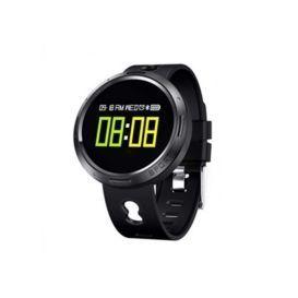 Relógio Desportivo MUVIT Health Aqua (Bluetooth - Preto)