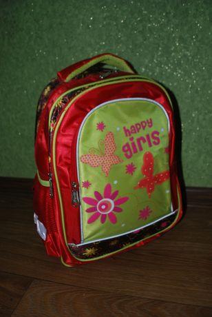 Новый рюкзак ортопедический 1-5класс 1 вересня. младша школа