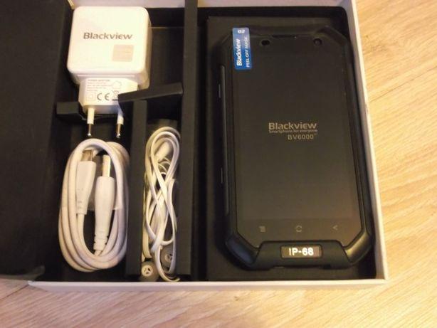 Smartfon Blackview BV6000 3/32 GB. Nowy. Super Telefon
