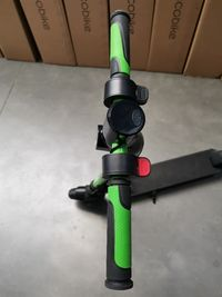 Frugal COMFY + e-hulajnoga , elektryczna hulajnoga green #119