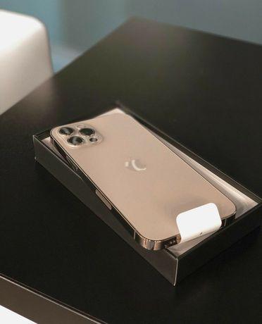Iphone 12 pro max gold 256gb \ 512gb