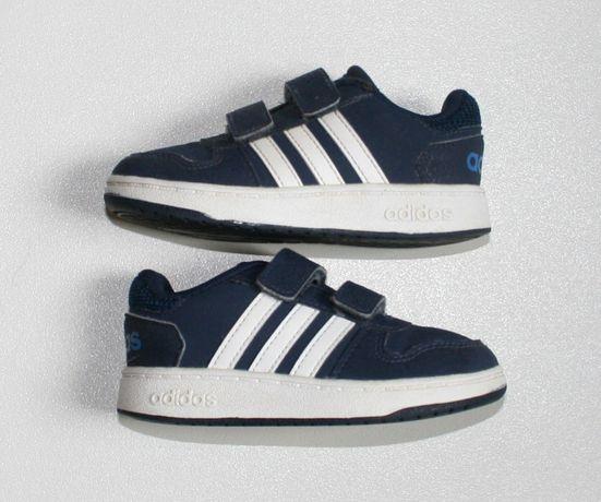Buciki dziecięce Adidas, rozmiar 23 - rezerwacja