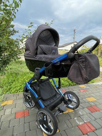 Универсальная коляска Junama Diamond 2в1