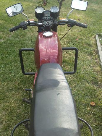 Терміново Продам мотоцикл Яву 350 6V