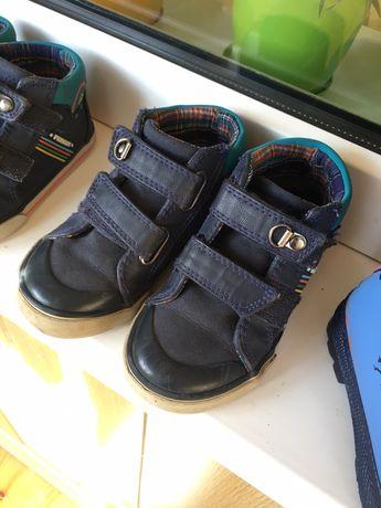 Ботинки pablosky 24 размер (демисезон, весна-осень)