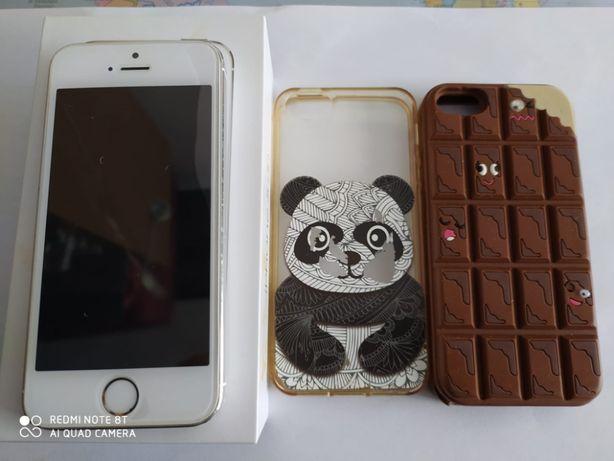 Iphone Apple 5S 16 GB