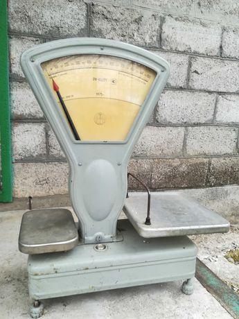 Весы стрелочные механические