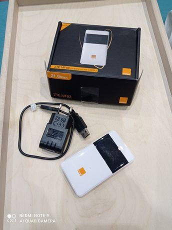 Mobilny router ZTE