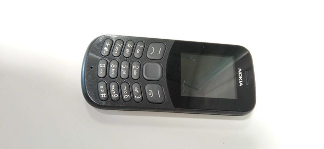 Nokia 130 - Dual Sim