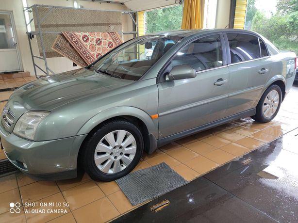 Opel Vectra C 2003г.в.