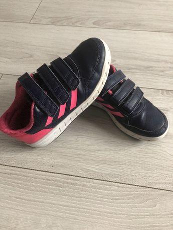 Adidas buty Dziewczynka 32