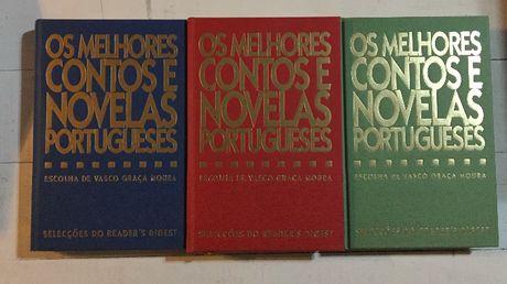 Contos e Novelas Portuguesas