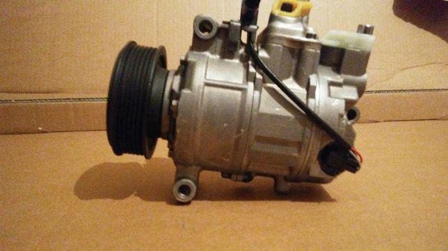 Kompresor Sprężarka Klimatyzacji Audi A4 b6 b7 A6 1.9 2.0 2.7 3.0 TDI