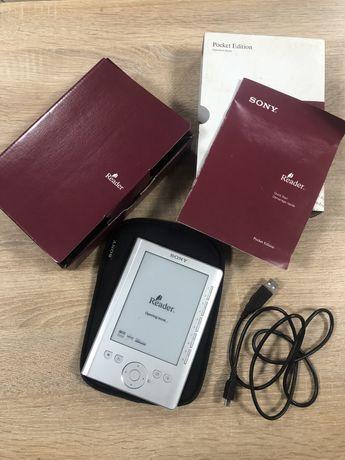 Електронна книга Sony PRS-300