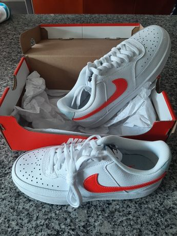 Sapatilhas Nike Court Vision