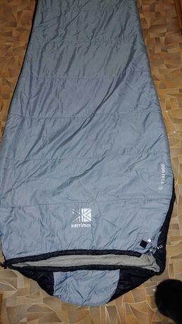 Продам легкий и компактный спальник KARRIMOR GLOBAL 900