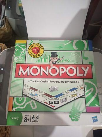 Gra Monopoly Nowa