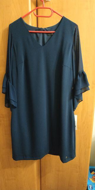 Nowa Sukienka r. 42