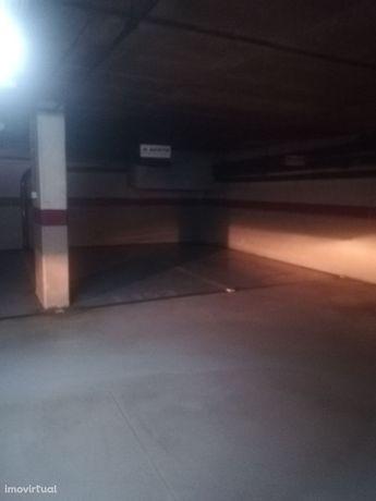 Parqueamento Loja do Cidadão (Laranjeiras)