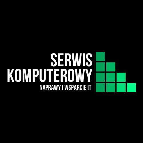 Informatyk, serwis komputerowy