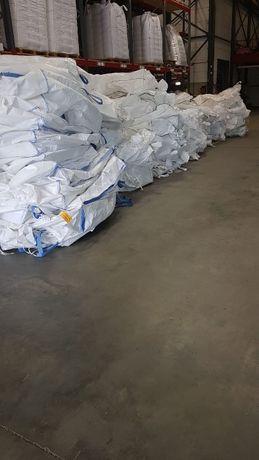 Worki Big Bag 91/92/209 Idealne na Kiszonki CCM z wkładem foliowy HURT