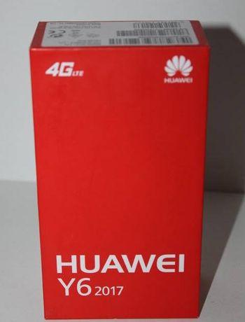 Nowy Huawei Y6 2017 - NOWY.