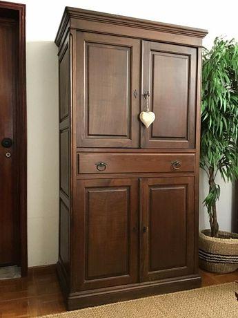 armário, aparador, louceiro, livreiro,  tv, vintage