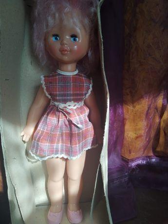 кукла Ирина, времен СССР