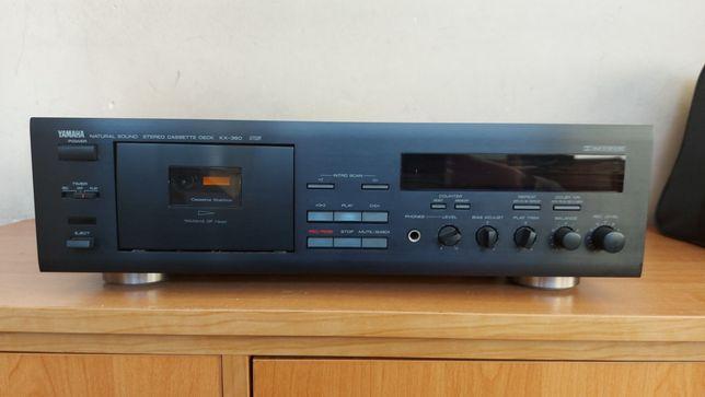 Magnetofon Yamaha KX 360