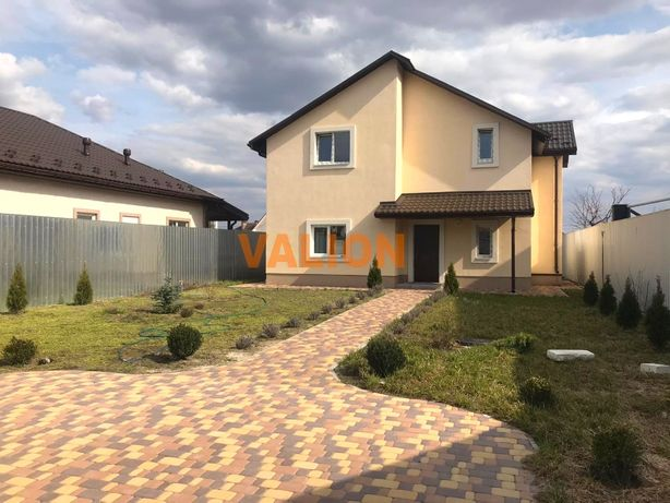 Продам ДОМ 136 кв.м. на 5 сотках в Борисполе