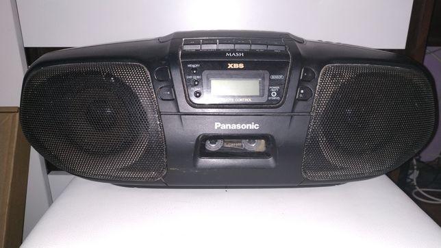 Panasonic RX-DS25