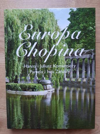 Europa Chopina album Fryderyk Chopin